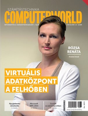 COMPUTERWORLD Magazin XLVI.